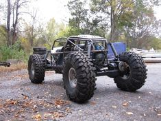 mr. edd buggy - Page 6 - Pirate4x4.Com : 4x4 and Off-Road Forum