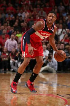 Bradley Beal Washington Wizards