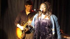 Thornetta Davis Band - Meet Me With Your Black Drawers On