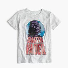 Girls' Tees, T-Shirts & Crewcuts : Collectible Tees | J.Crew