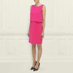 LK Bennett Petunia Shift Dress