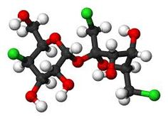What Is the Difference Between Sucrose and Sucralose?: This is the structure of sucralose or Splenda, an artificial sweetener. Small Intestine Bacterial Overgrowth, Specific Carbohydrate Diet, Food Now, Fodmap, No Carb Diets, Natural Health, Free Food, Diet Recipes