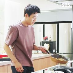 Kim rae won - cook