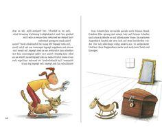 Bellinda / Dorota Wünsch: Fenna. Mixtvision Verlag #kinderbuch #bilderbuch #erlebnisbuch