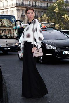 El street style de Paris