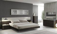 Superb schlafzimmer grau eleganter teppich coole h ngeleuchte wanddeko