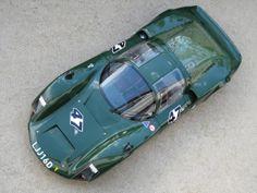 ex-Mike de Udy/Peter de Klerk/Colin Davis,1966 Porsche 906