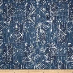 Blue Pillow Covers, Blue Pillows, Accent Pillows, Throw Pillows, Aztec Fabric, Navy Fabric, Geometric Fabric, Cotton Fabric, Blue Home Decor