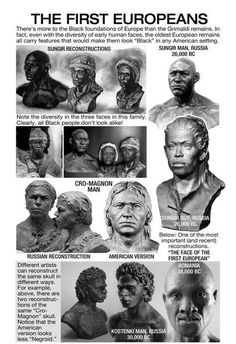 BLACK HISTORY IS MORE THAN JUST A MONTH. 