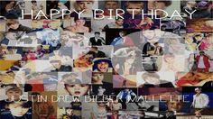 Happy Birthday 20th Justin Bieber   Still Kidrauhl   HD