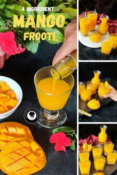 Mango Sushi, Mango Mojito, Mango Drinks, Mango Recipes, Vegan Recipes, Vegan Food, Summer Drink Recipes, Summer Drinks, Melon Smoothie