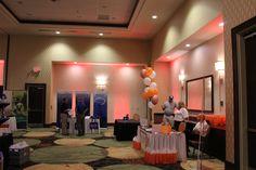 09-20-2012 CCAA Trade Show - http://www.fivestar-entertainment.com #lighting, #five, #star, #embassy, #suites