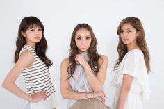 Sato Harumi & Shuuka Fujii & Shizuka