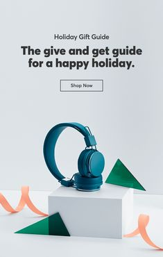 Kopfhörer und In-Ear Ohrhörer Holiday Gift Guide, Holiday Gifts, Shop Now, Ear, Website, Product Design, Xmas Gifts