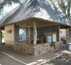 Lower Sabie Restcamp - Kruger National Park