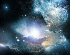 universe, space, stars, nebula