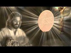 ▶ Ave Verum Corpus - Canto Gregoriano - YouTube