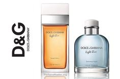 An additional set of enjoyable summer limited editions of Dolce&Gabbana's popular Light Blue perfume for men and women will roll out in the following weeks. Description from perfumemaster.org. I searched for this on bing.com/images