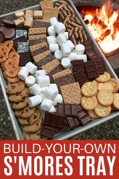 Yummy Treats, Delicious Desserts, Sweet Treats, Dessert Recipes, Yummy Food, Dessert Tray, Party Recipes, Charcuterie Recipes, Charcuterie And Cheese Board