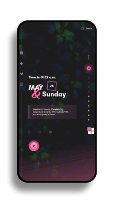 This consists of an attractive use of colour overlays, wonderful choice of colour pallete and creative combination of typography. Android Design, App Ui Design, Web Design Trends, Web Design Tutorials, Graphic Design Branding, Interface Design, Design Web, Flat Design, Online Web Design