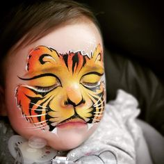 Hobbies paining body for kids and adult Hobbies For Couples, Hobbies For Women, Face Painting Designs, Paint Designs, Tiger Face Paints, Most Beautiful Pictures, Cool Pictures, Animal Faces, Mask For Kids