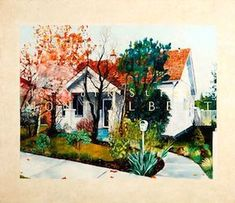 Image result for jenny watson house painting Jenny Watson, House Painting, Image, Art, Art Background, Kunst, Performing Arts, Art Education Resources, Artworks