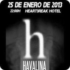 concierto de HAVALINA en Albacete