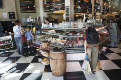 SF best food markets & artisan shops - The SAVEUR Culinary Travel Awards - Photo Gallery | SAVEUR