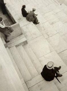 Lazlo Moholy-Nagy - Lyon France 1929