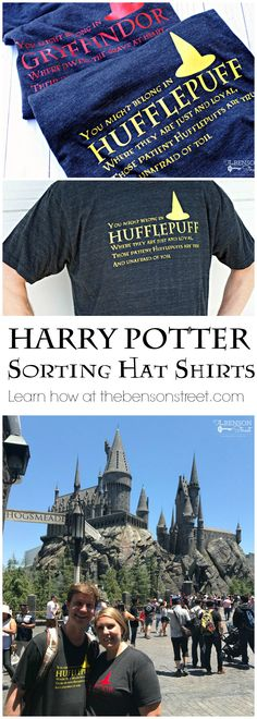 Make your own Harry
