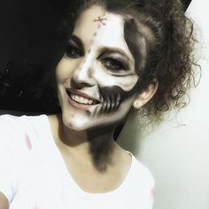 Throwback to my 2018 Halloween look from the weekend Halloween Looks, Happy Halloween, Halloween Face Makeup, Fashion Beauty, Make Up, Skin Care, Posts, Lifestyle, Image
