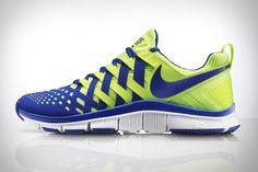 Nike Free Trainer 5.0
