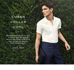 Cuban Collar Cool