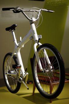 #bicleta biomega boston @avantum