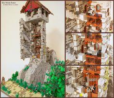 Watch Tower - Interior | Flickr - Photo Sharing!
