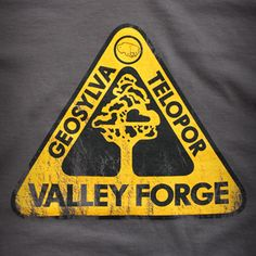 Silent Running (1972)  Valley Forge - Regular Fit T-shirt | Last Exit to Nowhere
