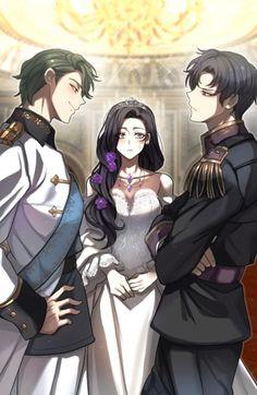 Anime Couples Drawings, Anime Couples Manga, Cute Anime Couples, L Dk Manga, Chica Anime Manga, Anime Siblings, Best Anime Shows, Familia Anime, Romantic Manga