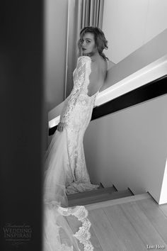 Lihi Hod 2015 Wedding Dresses