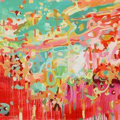 Michelle Armas — Pamela Print
