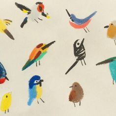 Damien Florébert Cuypers — Paris Fashion Week x biodiversity Crayon Drawings, Oil Pastel Drawings, Art Drawings Sketches, Travel Illustration, Bird Illustration, Sketch Painting, Pastel Art, Marker Art, Illustrations And Posters