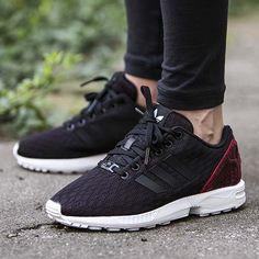 b35317 - Pesquisa Google · Adidas FluxAdidas Originals Zx FluxAdidas  SneakersThe BlackAdidas ...