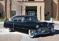 1954 Cadillac Fleetwood, Las Vegas, NV, USA - JamesEdition