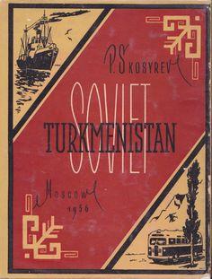 USSR / Turkmenistan