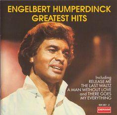 Engelbert Humperdinck - Engelbert Humperdinck's Greatest Hits (1986)