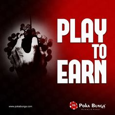 PokaBunga.com provides all its players ample opportunities to play and earn... during the ongoing economic crisis the best way to spend your leisure time is to play and get rewarded for it..visit www.pokabunga.com and learn more about various offers and benefits.. Ek Game Ho Jaye!!