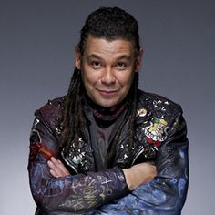 Craig Charles joins the Red Dwarf crew to make a full cast! The Red Dwarf cast will be appearing at BritSciFi on 02 March. British Tv Comedies, British Comedy, Craig Charles, Authentic Costumes, Best Sci Fi, Horror Icons, Comedy Tv, Paul Mccartney, Comic Con