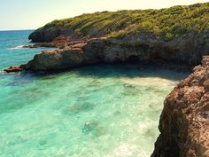 """Puerto Rico's """"secret island,"""" Vieques has neither San Juan's high-rise hotels nor the crowds of partying tourists. Newlyweds will have the beach all to themselves in this national wildlife refuge. And for a romantic night out, kayak on Bioluminescent Bay after sunset to see glowing microorganisms light up the ocean."""