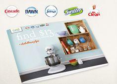 free stuff, coupons, etc. http://www.freestufffinder.com/