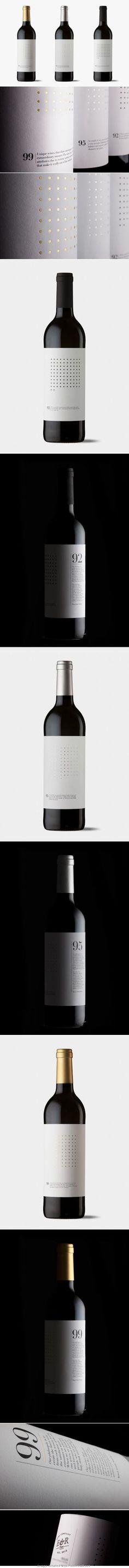 Dotted Grid Wines #taninotanino #vinosmaximum