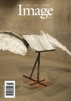 Cover 77 Lg Anselm Kiefer, Christian Art, Cover, Catholic Art